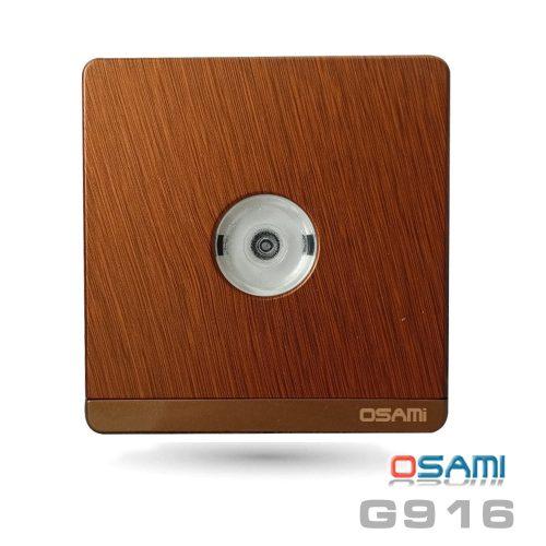 Bo Cam Ung Am Thanh Van Go Osami G9016