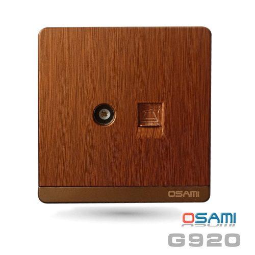 Bo O Cam Dien Thoai Internet Van Go Osami G920