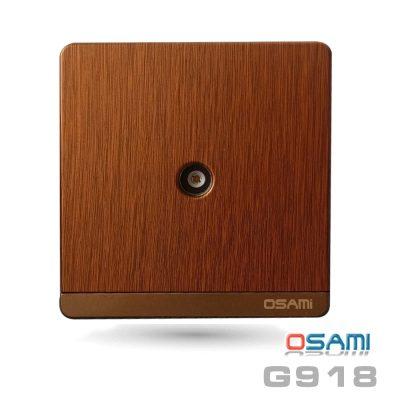 Bo O Cam Tivi Van Go Osami G918