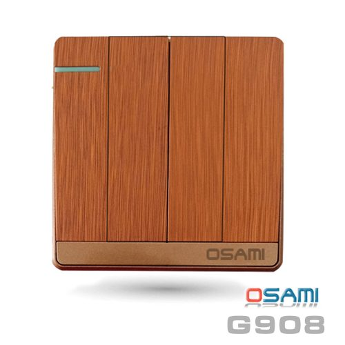 Cong Tac Van Go Osami G909
